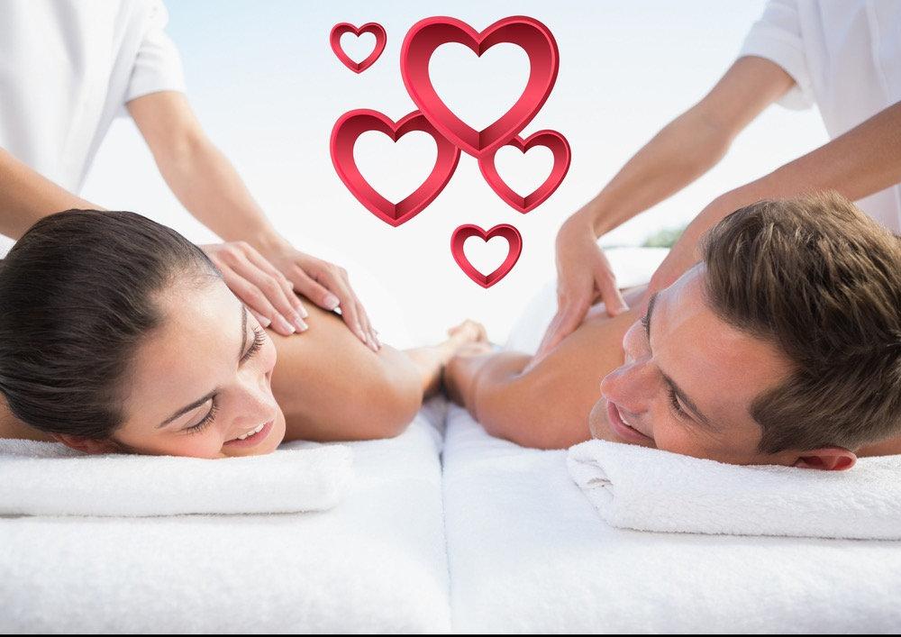 Couple massage 120mins