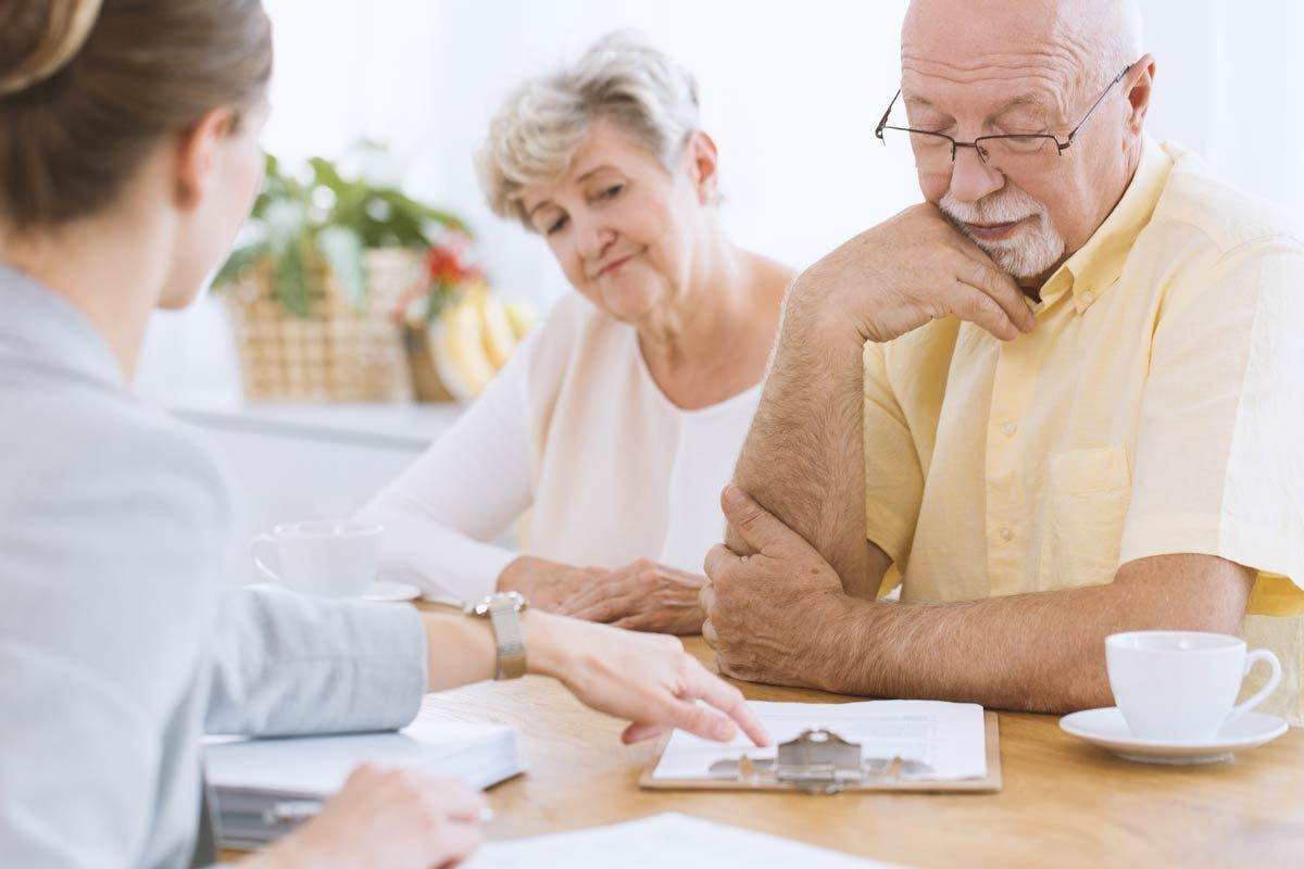 Medicare Consultation