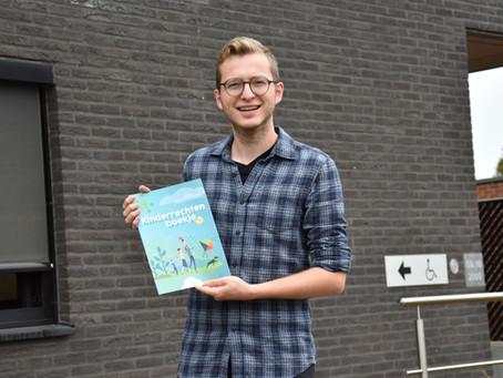 Kinderrechtenboekje