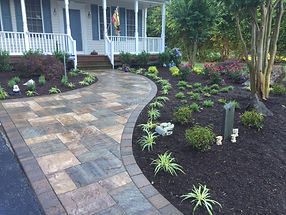 Hardscaping Design, Fire Pit, Walk Ways, Stone Paths, Patio, Retaining wall, Leaf, Leaf Removal, Brush Removal, Thatching, Sodding, Pruning, Tree Removal, Bob cat service, Power Washing, Deck & Fence, Lot Clearing, Bed Design, Landscaping Design, Lawn, Mow
