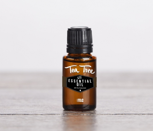 Tea Tree - Essential Oil - $29.95 USD