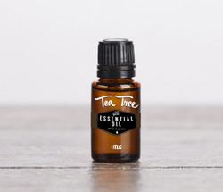 Tea Tree - Essential Oil - $29.95 USD