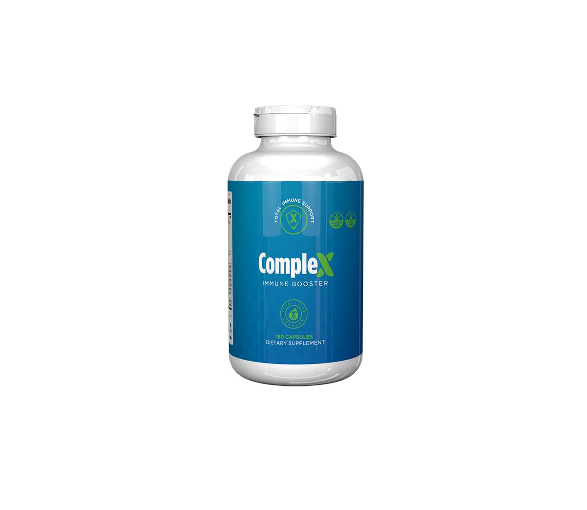 CompleX - $79.95
