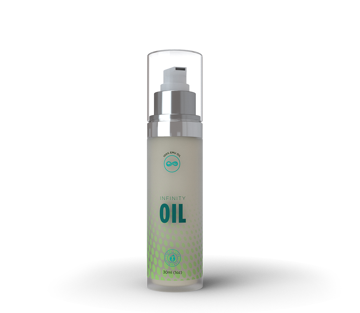 Infinity Oil - $29.95 USD