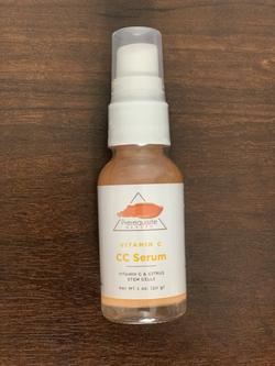 Vitamin C Serum - backordered, 10/2020
