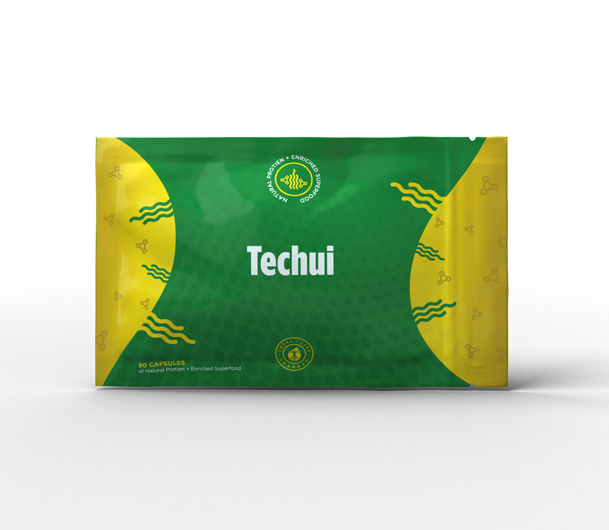 Techui - $59.95 USD