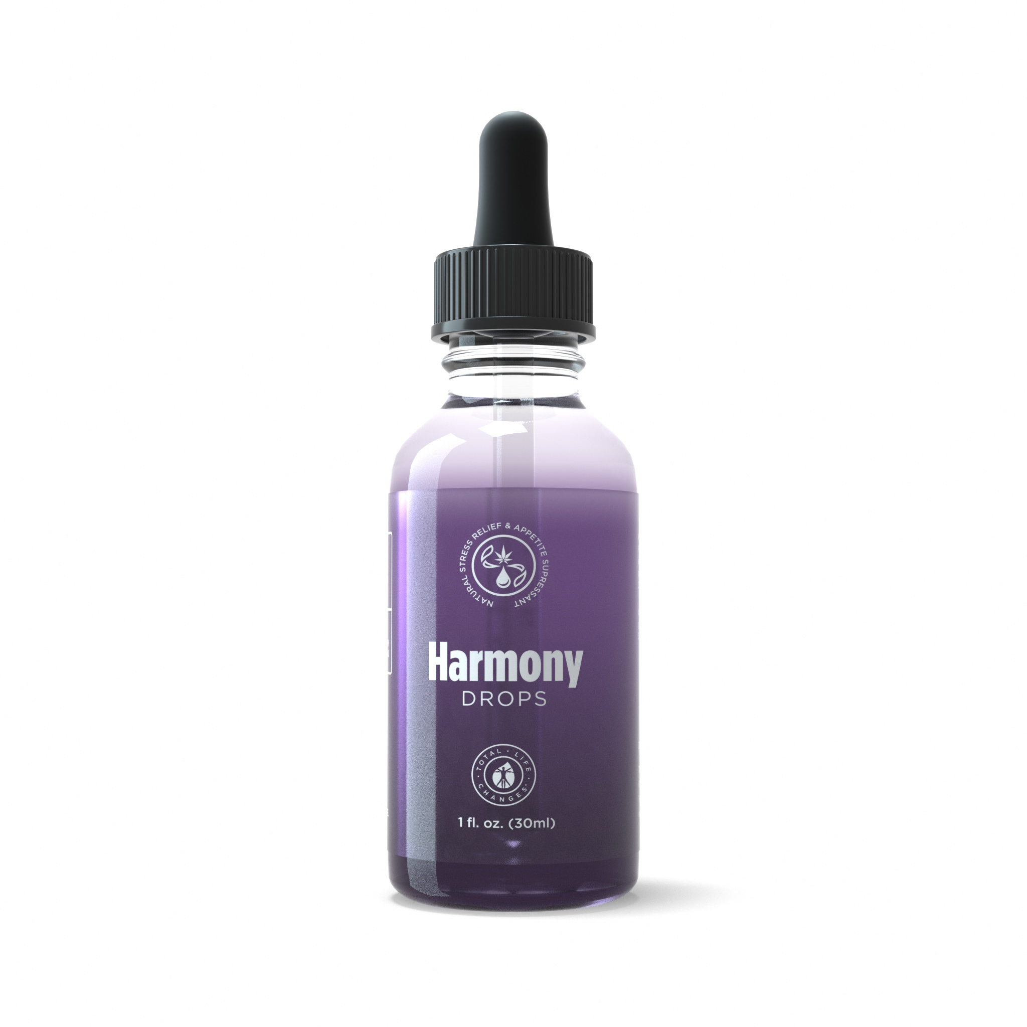 Harmony Drops - $59.95 USD