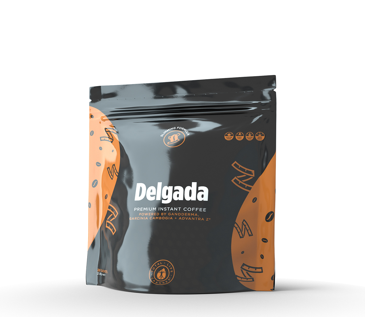 Delgada Coffee - $54.95 USD