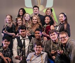 Drama Awards 2015