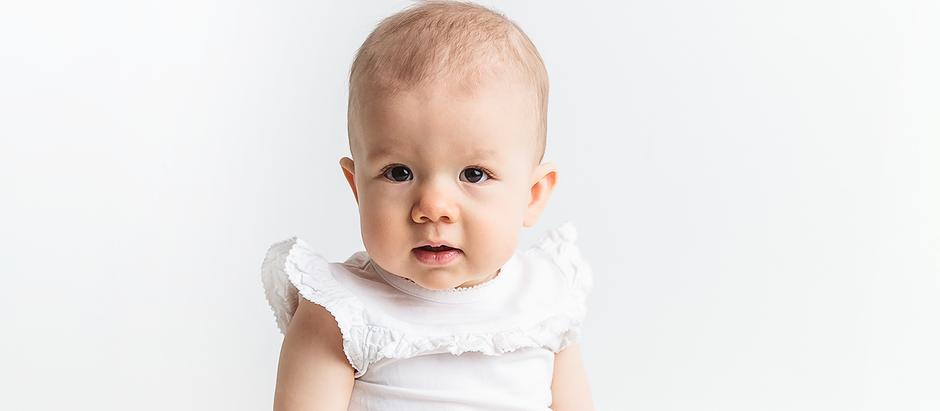 Minikuvauspäivä 6-12kk ikäisille vauvoille