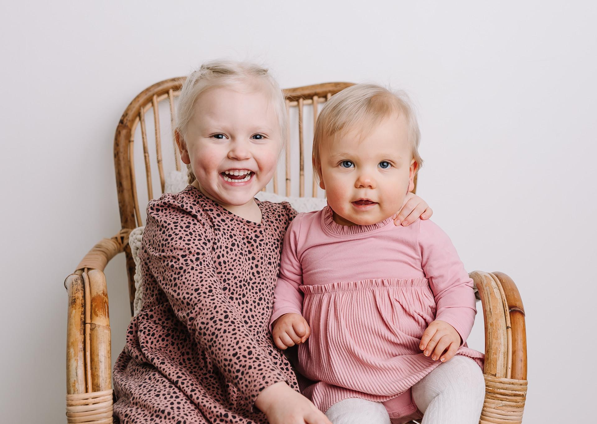 Yksivuotiskuvaus lapsikuvaus sisaruskuvaus lahti