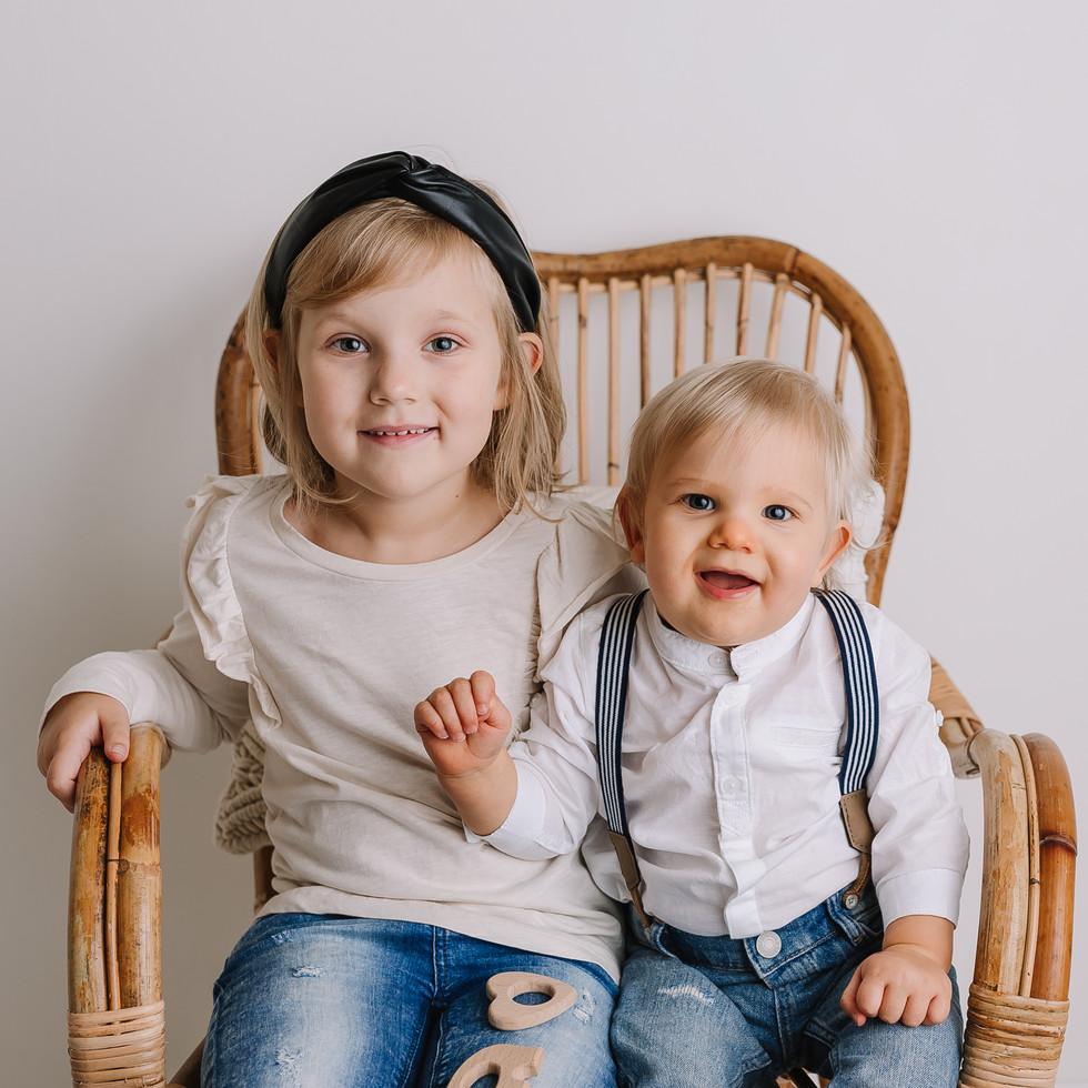 Sisaruskuvaus lapsikuvaus yksivuotiskuvaus lahti