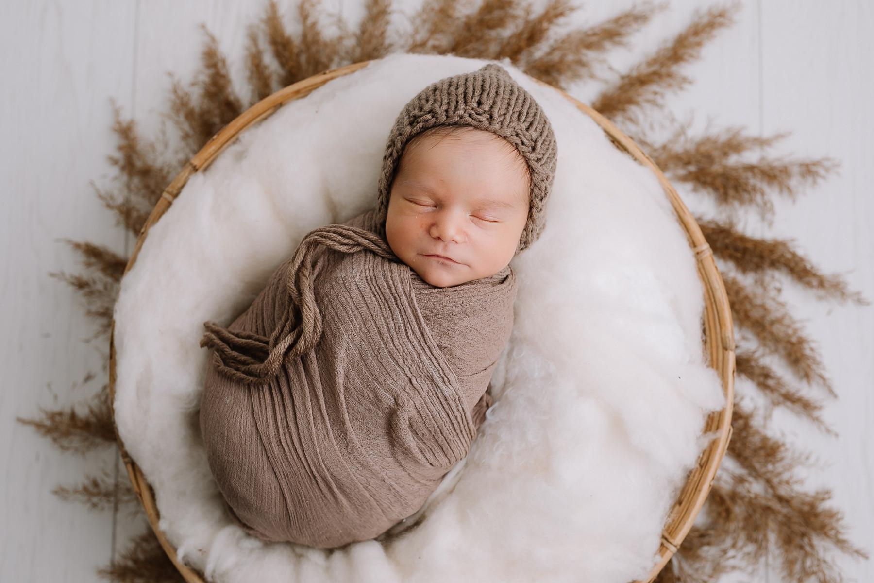 Newborn kuvaus Lahti