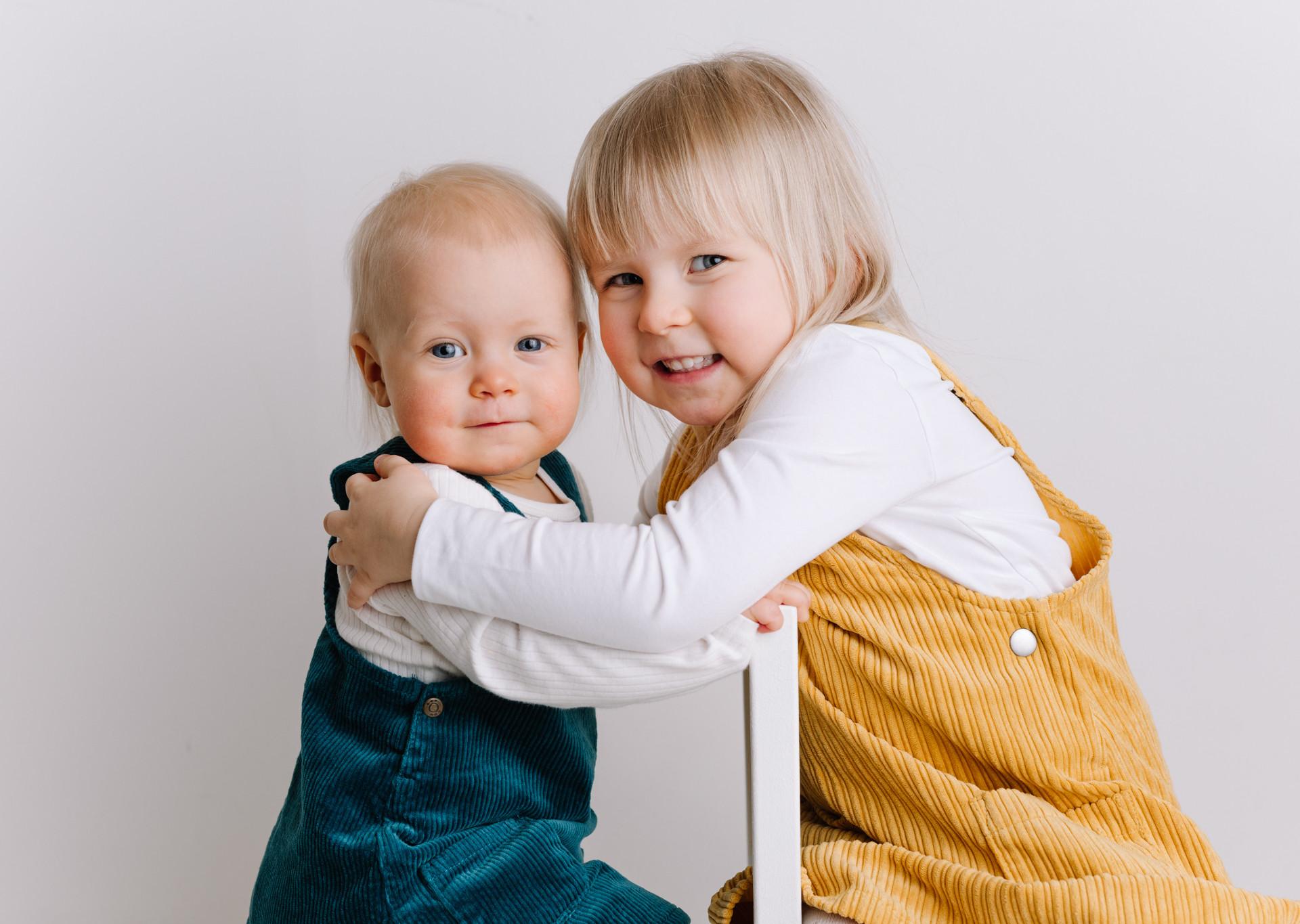 Yksivuotiskuvaus lapsikuvaus perhekuvaus lahti