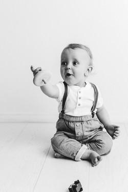 Yksivuotiskuvaus vauvakuvaus lapsikuvaus