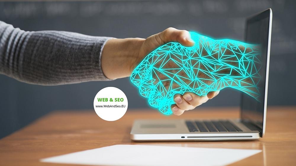 SEO auditas | internetinė svetainė | webandseo.eu
