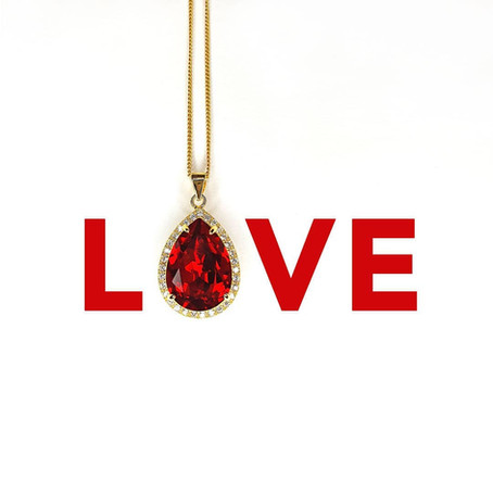 What lies behind the name of LVM Jewelry?
