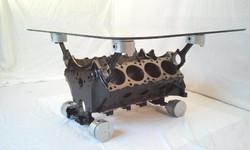 Firebird Engine block table