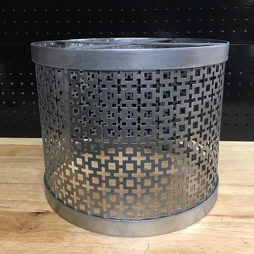 Custom Metal lamp shades