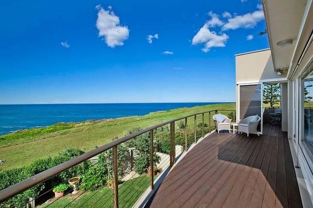 kiama beach house