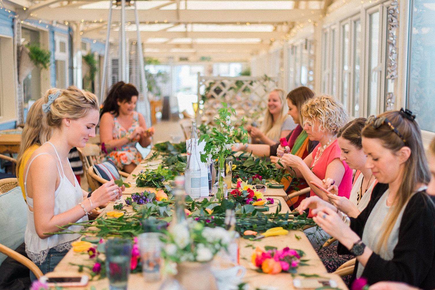 The style eddies flower crown workshop studio brisbane welcome to the style eddies flower crown studio izmirmasajfo Image collections
