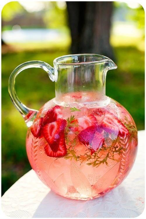 high tea jug
