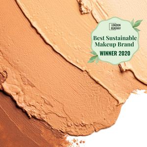 Best Sustainable Makeup brand winner 2020