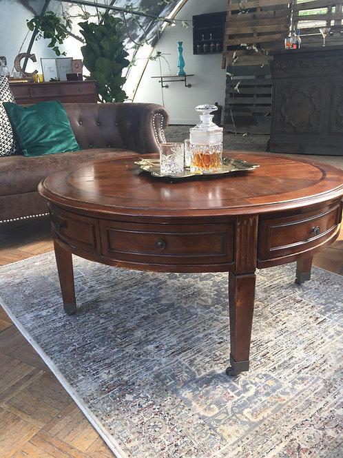 Bachelor Button Coffee Table