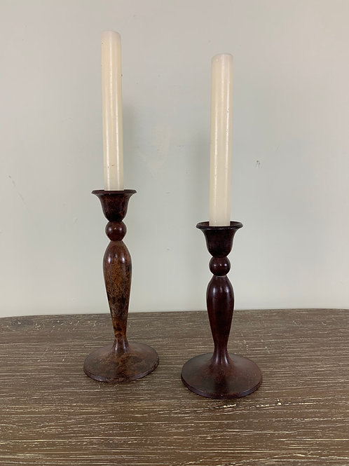 Brown Candlestick
