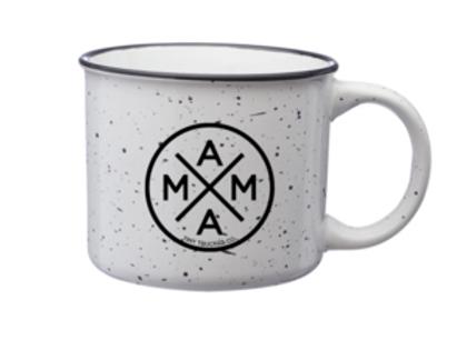 MAMA X Mug