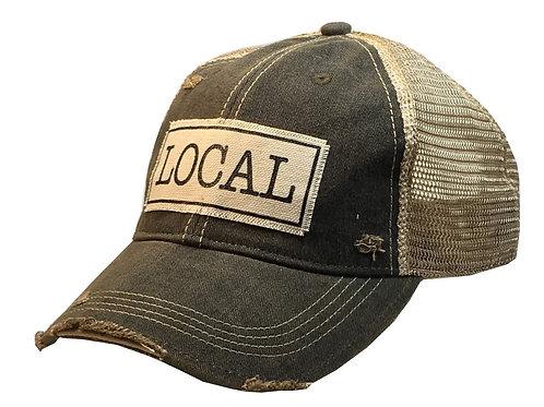 """Local"" Hat"