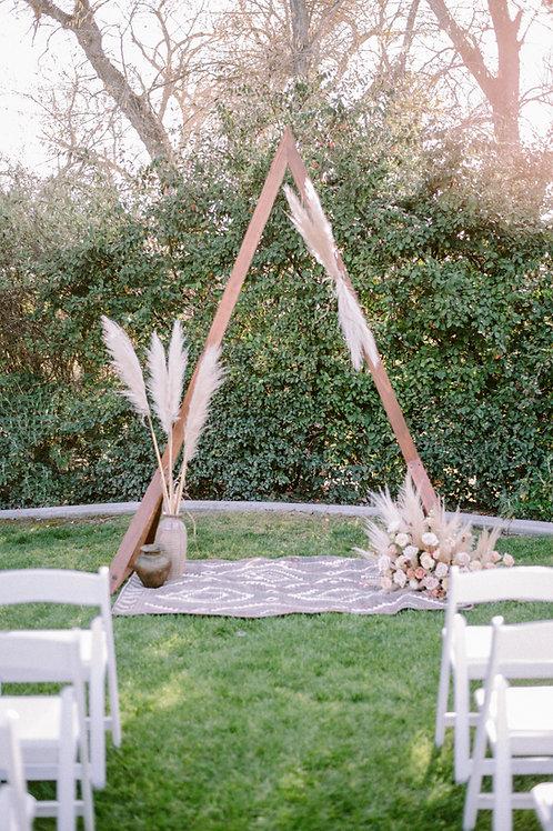 Triangle Arch