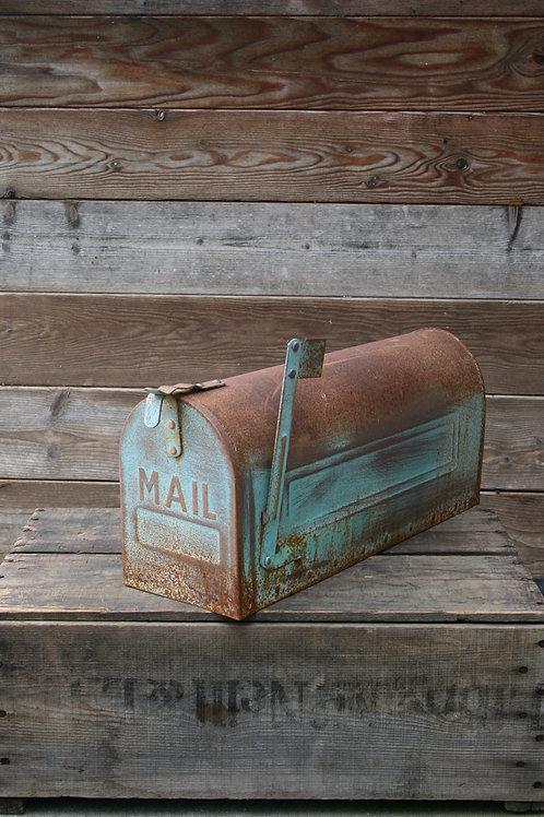 Aqua Mail Box