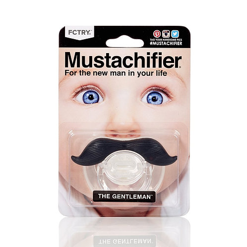 The Mustachifier