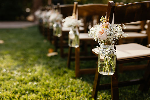 Wooden Rental Chairs