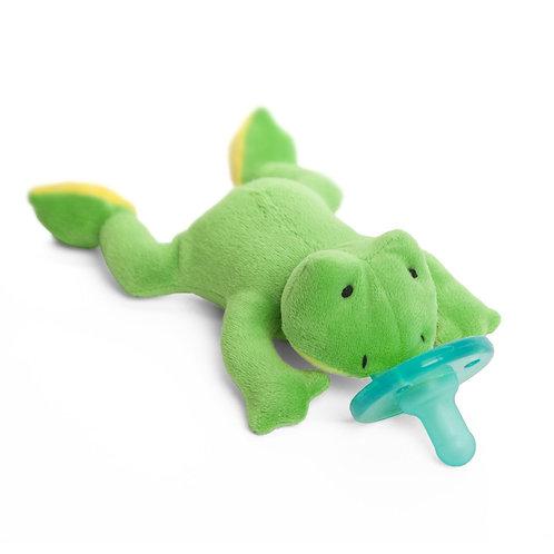Green Frog Wubbanub