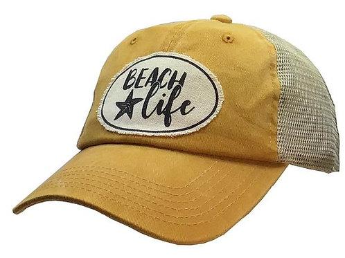"""Beach Life"" Hat"