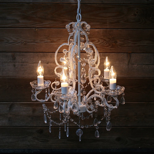 Traditional Chandelier