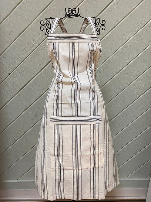 """Striped"" Apron"