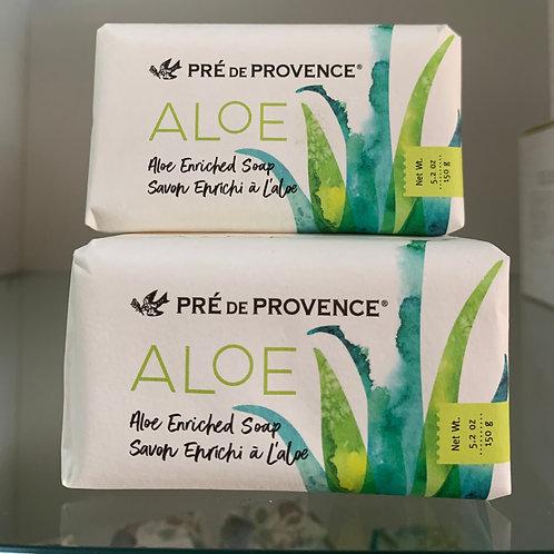 Pre dr Provence Aloe Enriched Soap