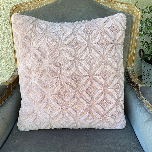 Dusty Rose Pillow
