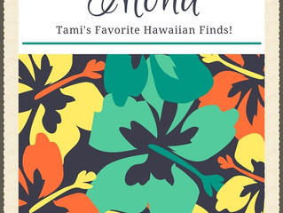 """Find Your Aloha"" Giveaway!"