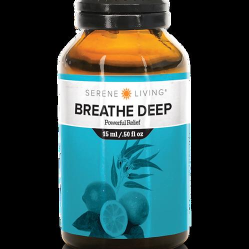 Breathe Deep Essential Oil