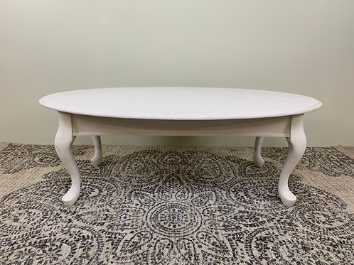 Gardenia Oval Coffee Table