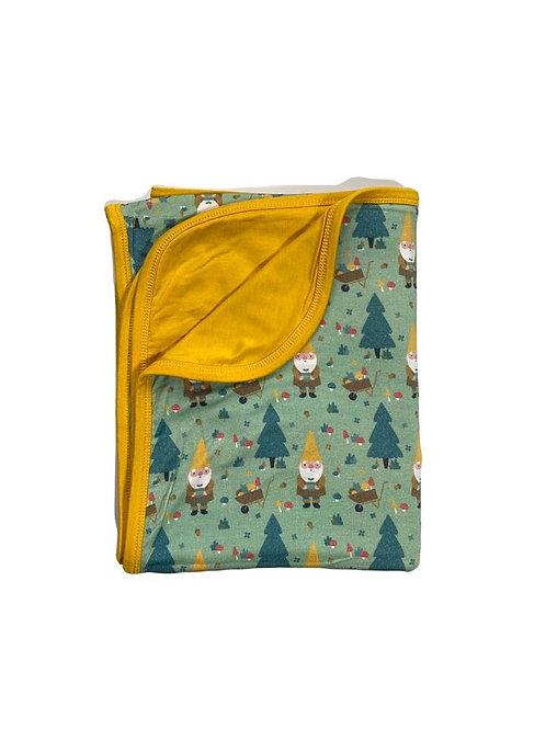 "Kozi & Co Blanket ""Gnome"""
