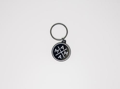 MAMA X Keychain