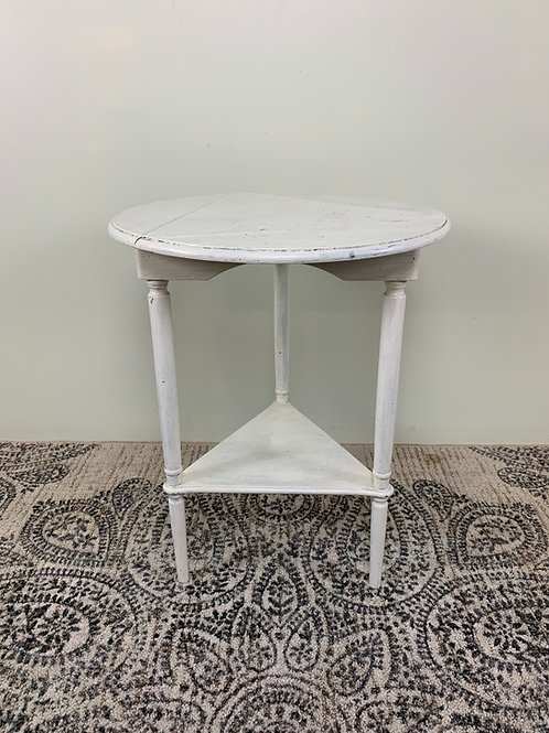 Baby's Breath Side Table