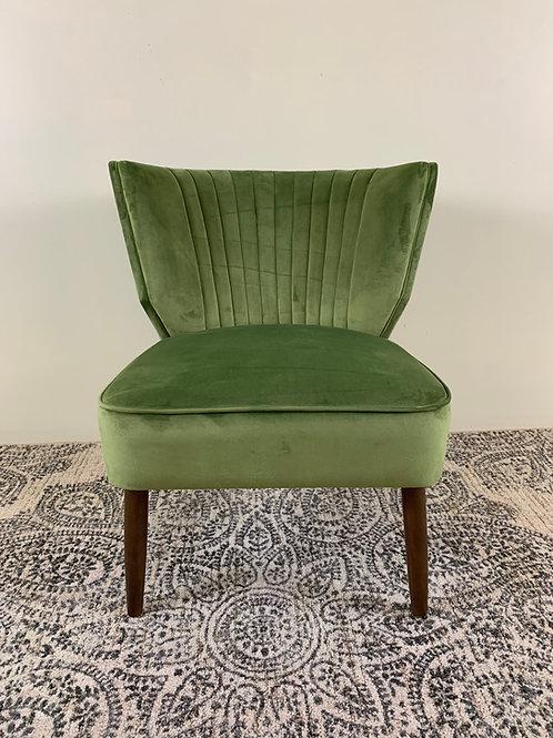 Sage Slipper Chair