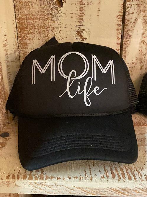 Mom life Trucker