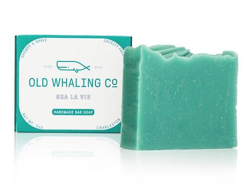 Sea La Vie Bar Soap